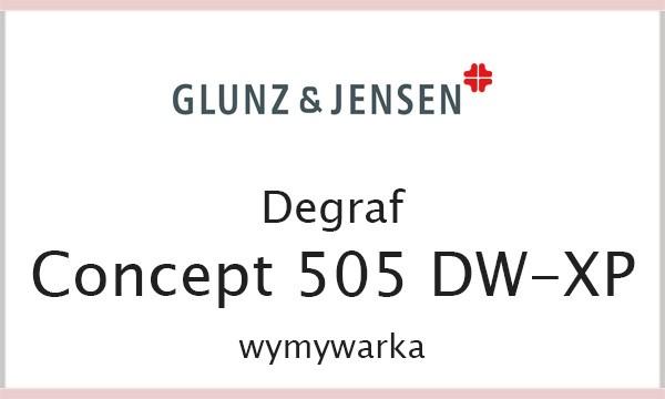 505 dw xp